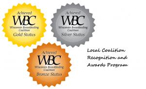 Award images