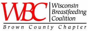 Brown Co WBC chapter logo